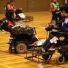 いよいよ順位決定戦!電動車椅子サッカードリームカップ②
