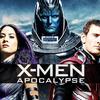 「X-MEN:アポカリプス」