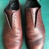 靴の色チェンジ( ^ω^ )