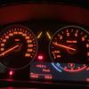 BMW F30 ちっちゃなデジタルスピード表示でもけっこう見えるんですよ
