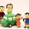 【SUV VS ミニバン】ファミリー向けは?アルファードとランクルを比較してみました☆