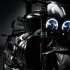 ● 2500ccエンジン搭載のオートバイ! トライアンフ「Rocket 3 TFC」が日本上陸