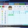 仁藤投手、引退する(パワプロ2018マイライフ・4年目)