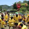 校内運動会