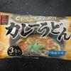 海外向け?のカレーうどんをヨーロッパで食う。日本人やから簡単に作れるんよなー
