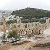 世界一周ピースボート旅行記 31日目~ギリシャ(ピレウス)1日目~②「アクロポリス」