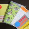 ヨシタケシンスケさんのほぼ日手帳カバー