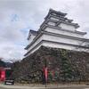 鶴ヶ城🏯と喜多方ラーメン🍜ワイナリー🍷