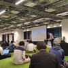 GitLab Meetup Tokyo #16に参加してきました