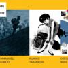 Festival d'Angoulême 大英博物館Manga&香港の40年