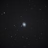 晴れましたが、獅子頭まで M77 SN2018 ivc & 双子群