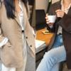 2018年の秋にファッション素敵なジャケット!