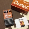 Fender Distortion Pedal