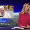 ザップ・ガンと教皇フランチェスコ