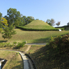 高松塚古墳とキトラ古墳を訪問