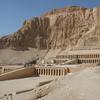エジプト ハトシェプスト女王葬祭殿 (旅のアーカイブ)