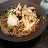 神戸市東灘区御影山手1「蕎麦ふくあかり」