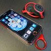iPhone SE(PRODUCT)REDモデルを引き立てる、小粋なアクセサリーたち