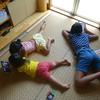 2歳になる子供を実家に1週間預けてみた 大人の夏休み