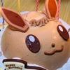 誕生日にアイスケーキという試み