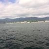 琵琶湖マイボートデビュー2日目