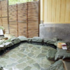 備長炭の露天風呂&10畳の和室で癒されたい@山中温泉 翠明 桂御園(2)