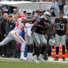 2016 WEEK 6 Chiefs 26 - 10 Raiders