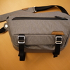 Peak design、everyday sling 10ℓ 使用感レビュー。半年間使用した感想。