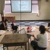 モンテッソーリ教育についての子育て座談会を開催しました