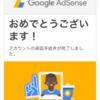 【2017年8月版】Google AdSenseに合格しました!~注意したこととありえないミス~