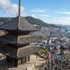 なぜか尾道は寺が多かった