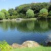 【名古屋観光】徳川園で大名庭園をゆったり散策してみた