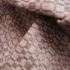 着物生地(260)変わり格子織り出し手織り真綿紬