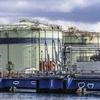 エクソンモービル(XOM)の企業分析・石油メジャー最大の総合エネルギー企業