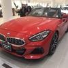 ドイツ車に感激した、新型BMW Z4!