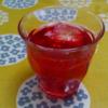 夏に向けて涼しげな「紫蘇(しそ)ジュース」はいかがですか