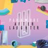 前作が全米、全英で1位。女性がボーカルをつとめる3人組バンド『PARAMORE』の4年ぶりのアルバムが発売。