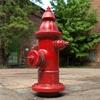 Blender 257日目。「消火栓のモデリング」その10「Substance Painter ④」~下の金属部分と表面の汚れ~