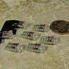 ウインカーLED化計画・メーター照明用LEDバルブの製作