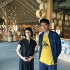 秋田県鹿角市での関係人口の講演