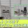 【マイクラ】スケルトンとは?ドロップ品や特徴、対策や亜種についても解説!【モンスター解説002】