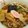 刈谷のラの壱しょうゆラーメン750円