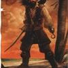 パイレート・グラフト/Pirate Graft/海賊式移植組織 (3.5e, 『ドラゴン誌』318号/200404より)