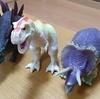 銀座の真ん中で恐竜を探す