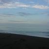 9/5 第38ラウンド 4:20~10:00 番屋の湯 裏側 石狩浜 カレイ1匹 ウグイ フグ 気温20~29度