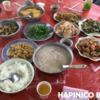 【台湾 観光】山の上のレストラン 『青菜園』@陽明山