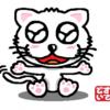 キャラ 白猫さん 紹介