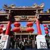 ぶらり横浜中華街の旅 ー観光・お遊び編ー
