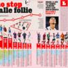 ガゼッタ・デッロ・スポルトによる毎年恒例の推定年俸が発表、2020/21 シーズンのユベントスはチーム総年俸が大幅減
