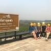タイ人のチェンラーイ観光